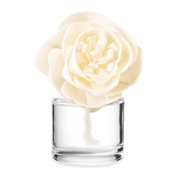 SCENTSY BUTTERCUP BELLE FRAGRANCE FLOWER