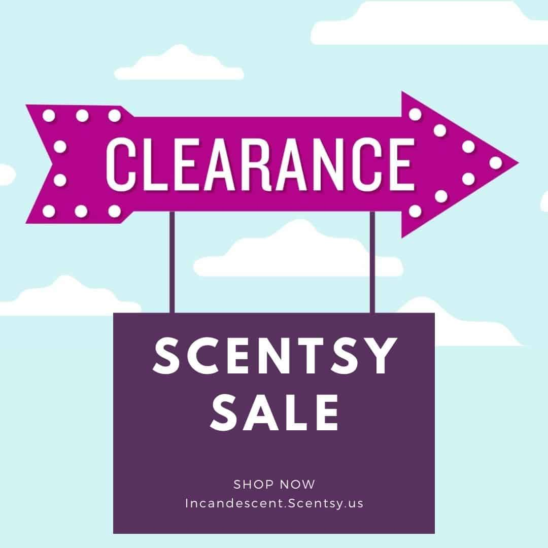 Scentsy Spring 2021 Clearance Sale | Shop Now