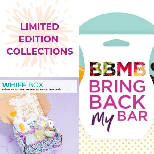 SCENTSY COLLECTIONS CATEGORY
