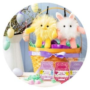 NEW SCENTSY EASTER COLLECTIONS