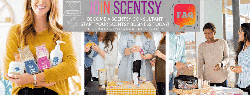 SCENTSY CONSULTANT FAQ _ BECOME A SCENTSY CONSULTANT
