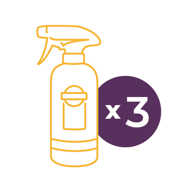 SCENTSY COUNTER CLEANERS BUNDLE OF 3 - COMBINE & SAVE | Shop Scentsy | Incandescent.Scentsy.us