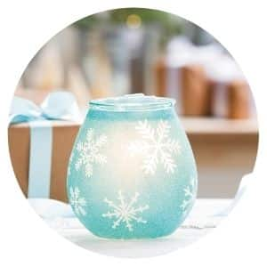 SCENTSY CRYSTALLIZE WARMER SHOP NOW