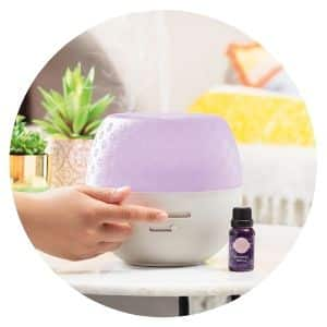 SCENTSY DELUXE DIFFUSER SPRING 2020