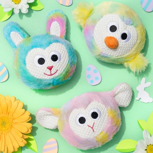 SCENTSY EASTER BITTY BUDDIES | LAMB SCENTSY BITTY BUDDY + RAINBOW SHERBET | EASTER 2021