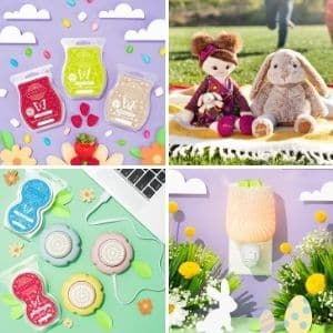 SCENTSY EASTER COLLECTION SHOP NOW 300X300 1