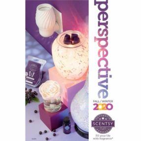 SCENTSY FALL / WINTER 2020 CATALOG PRODUCTS