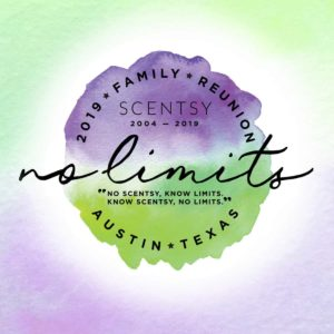 scentsy and family reunion and austin