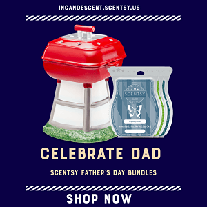 SCENTSY FATHER'S DAY GIFTS 2019