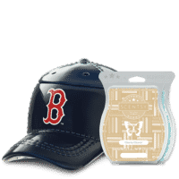 SCENTSY FATHERS DAY MLB BUNDLE WARMER | BASEBALL CAP SCENTSY WARMER BUNDLE | FATHER'S DAY 2019 | Shop Scentsy | Incandescent.Scentsy.us