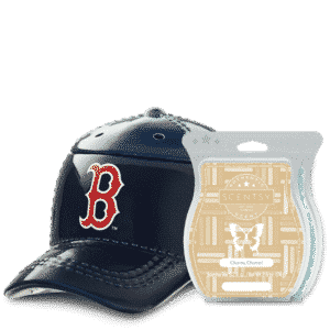 SCENTSY FATHERS DAY MLB BUNDLE WARMER