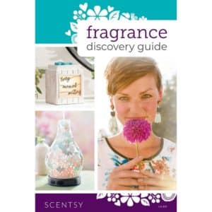 SCENTSY FRAGRANCE DISCOVER GUIDE