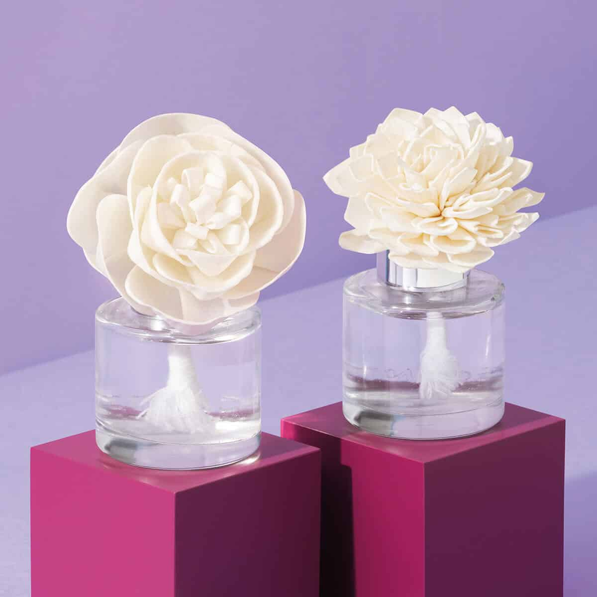 SCENTSY FRAGRANCE FLOWERS
