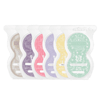 SCENTSY GO PODS 6 PACK - BUY 5, GET ONE FREE