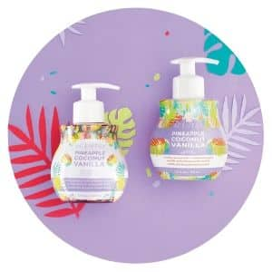 SCENTSY HAND SOAP AND LOTION