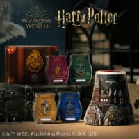 SCENTSY HARRY POTTER HOGWARTS WARMER WAX | Star Wars™ - Scentsy Collection | R2-D2™ Scentsy Warmer | Shop Now