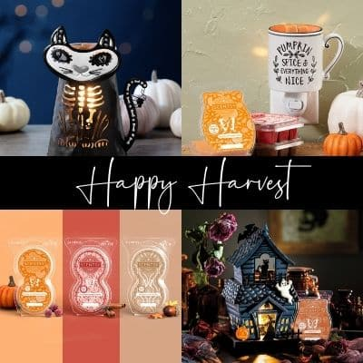SCENTSY HARVEST COLLECTION 400x400 1 1