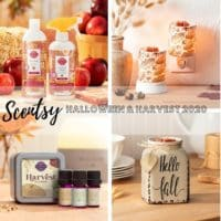 SCENTSY HARVEST HALLOWEEN COLLECTION 2020 SHOP NOW| SCENTSY SEPTEMBER 2020 WARMER & SCENT OF THE MONTH - UNDER WRAPS MUMMY SCENTSY WARMERS & GHOSTLY GREETINGS
