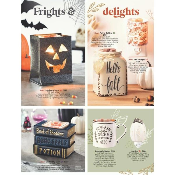 SCENTSY HARVEST PAGE 3