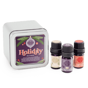 SCENTSY HOLIDAY OIL 2020 COLLECTION