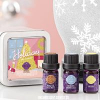 SCENTSY HOLIDAY OILS 2019