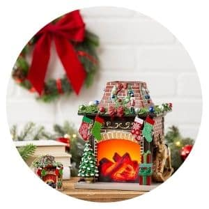 SCENTSY HOLIDAY SHOP NOW 1