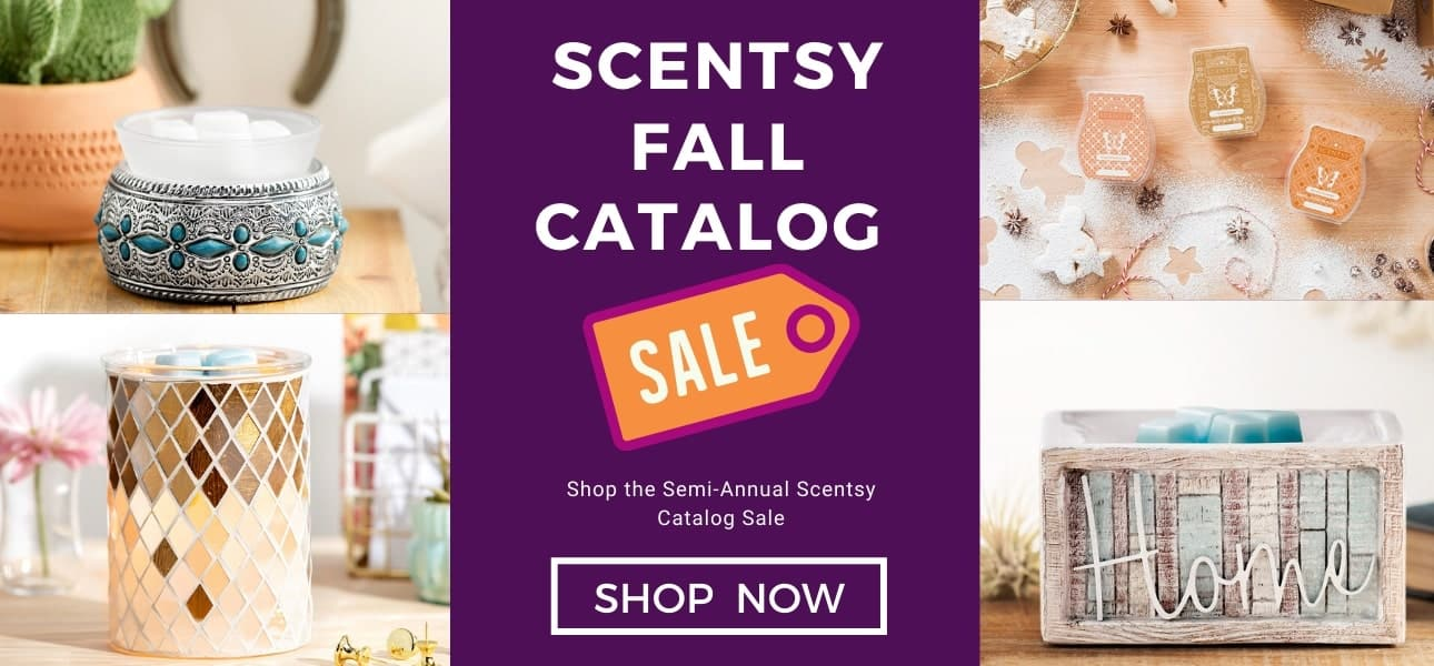 SCENTSY JANUARY 2020 SALE