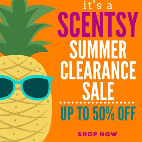 SCENTSY JUNE 2021 SUMMER CLEARANCE SALE SHOP NOW | SCENTSY CLEARANCE PRODUCTS | SCENTSY ON SALE | Shop Scentsy | Incandescent.Scentsy.us