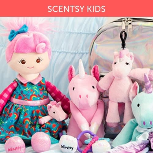 SCENTSY KIDS FALL 2019 CATEGORY
