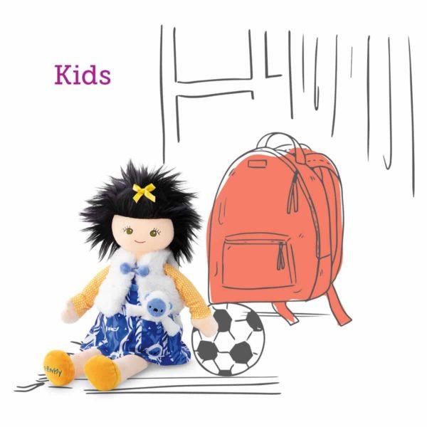 SCENTSY KIDS FALL 2020 | CLOVER THE COW SCENTSY BUDDY CLIP + BLACK RASPBERRY VANILLA