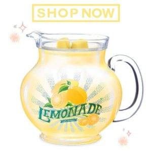 SCENTSY LEMONADE PITCHER WARMERS