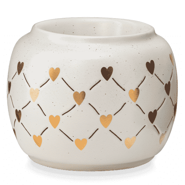 SCENTSY LOVE CONNECTION WARMER 2021 VALENTINES | Love Connection Scentsy Warmer | Incandescent.Scentsy.us