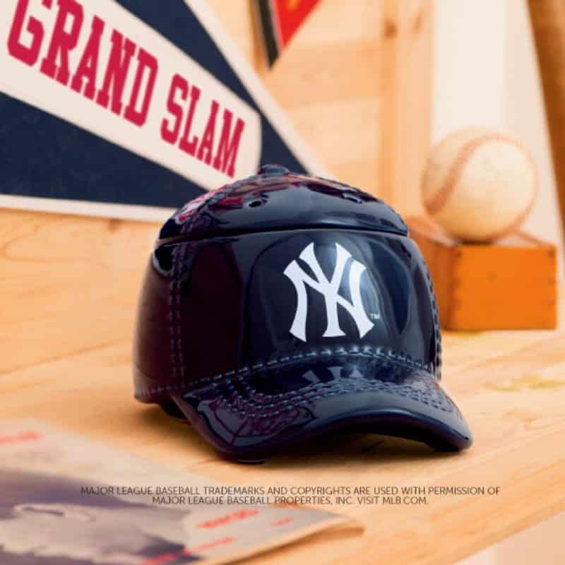 SCENTSY MAJOR LEAGUE BASEBALL CAP WARMERS AND LICENSED PRODUCTS