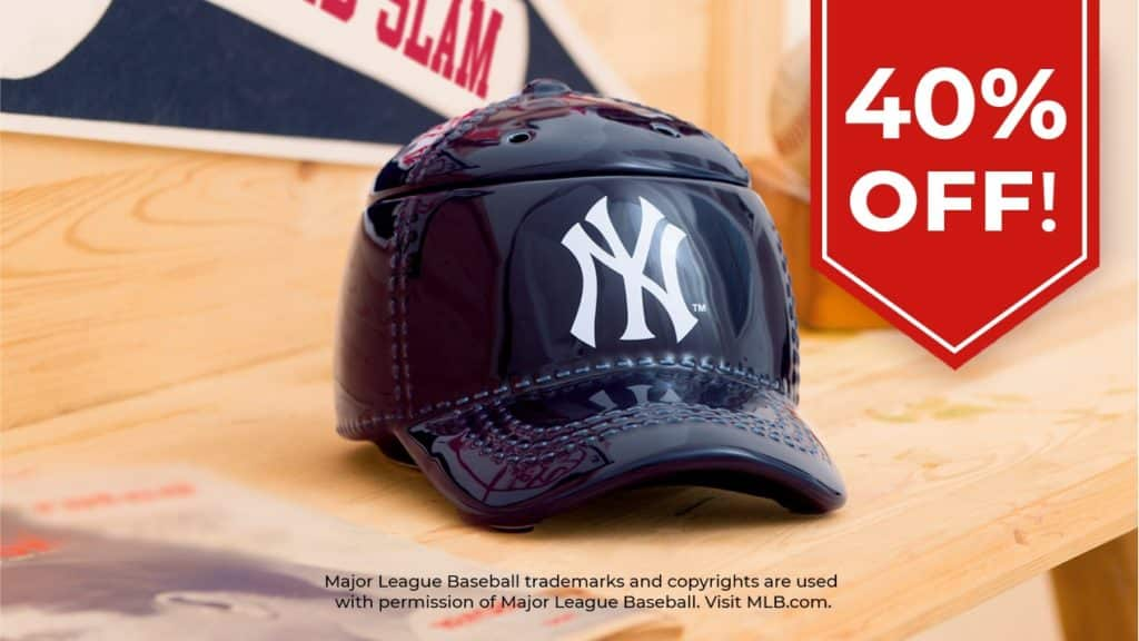 SCENTSY MLB WARMER SALE