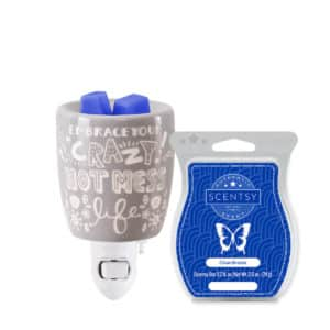 SCENTSY MOTHERS DAY CRAZY HOT MESS MINI WARMER BUNDLE | SCENTSY MOTHER'S DAY BUNDLES 2019