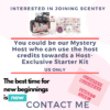 HOST EXCLUSIVE SCENTSY STARTER KIT