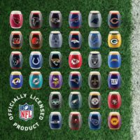 SCENTSY NFL COLLECTION 2021 | NEW! Scentsy Scented Bracelets | Scentsy Fragrance Jewelry
