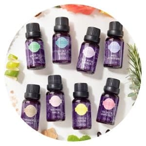 SCENTSY OILS