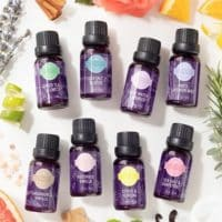 SCENTSY OILS INCANDESCENT