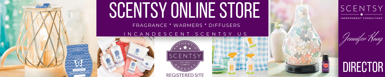 Scentsy® Buy Online | Scentsy Warmers and Scents | Incandescent.Scentsy.us