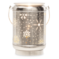 SOLITUDE SCENTSY WARMER