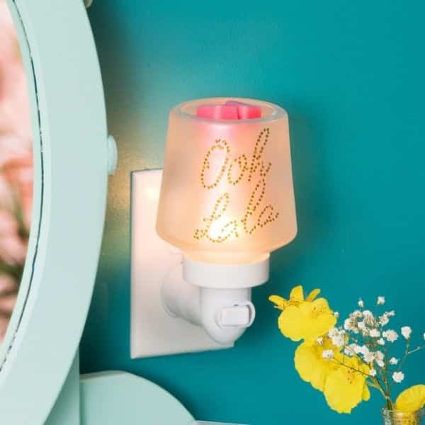 SCENTSY SPRING 2021 OOH LALA SHOP NOW
