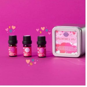 SCENTSY VALENTINES DAY COLLECTION 2021 OILS