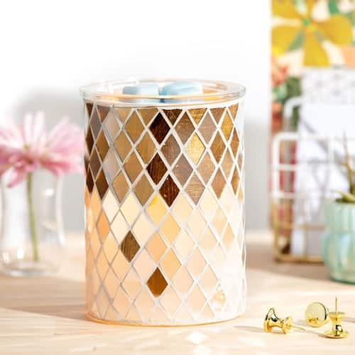SCENTSY WARMERS FALL 2019