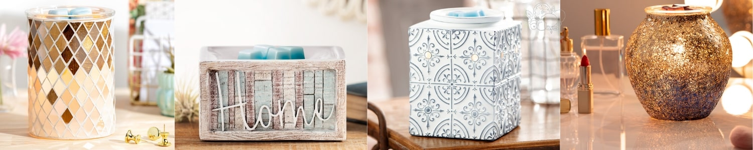 SCENTSY WARMERS FALL WINTER 2019