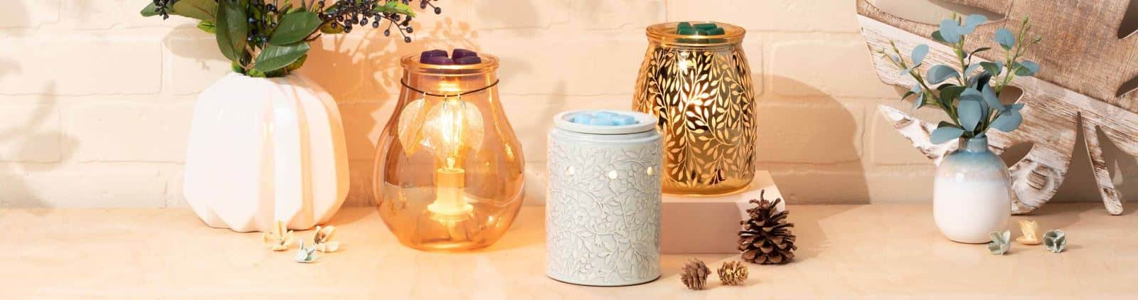SCENTSY WARMERS SHOP NOW