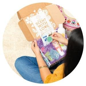 SCENTSY WHIFF BOX CLUB ONLY