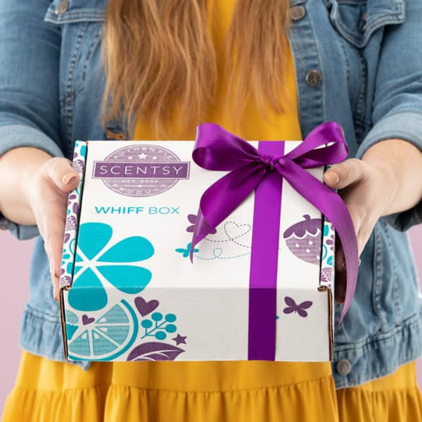 SCENTSY WHIFF BOX SUMMER 2021   Scentsy® Whiff Box – Monthly Scent Subscription June 2021