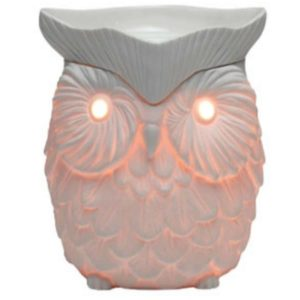 WHOOT OWL SCENTSY WARMER | Shop Scentsy | Incandescent.Scentsy.us