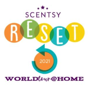 SCENTSY WORLD TOUR 2021 AT HOME